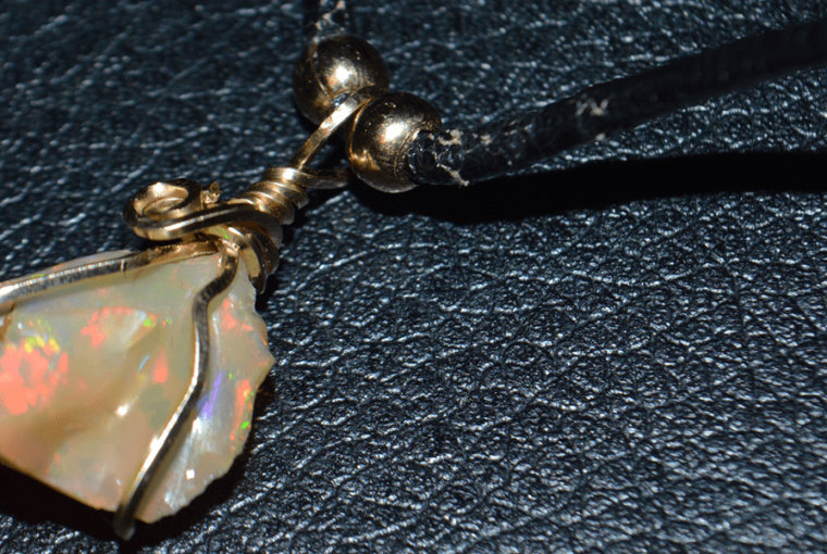 Opal Of Wello